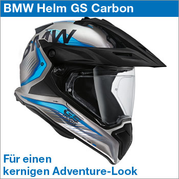 BMW Endurohelm