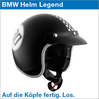 BMW Helm Legend