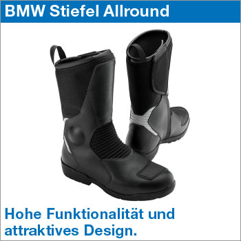 BMW Stiefel Allround