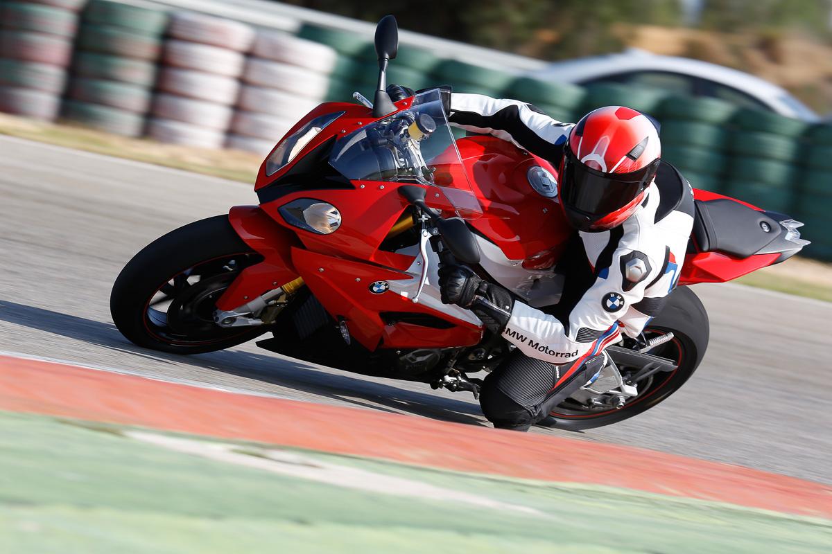 Bmw Motorrad Gibt Preise Der Neuen Bmw S 1000 Rr Bekannt
