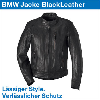 BMW BlackLeather