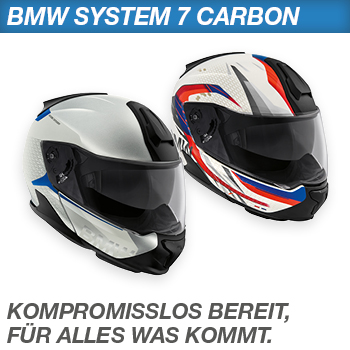 BMW Helm System 7 Carbon