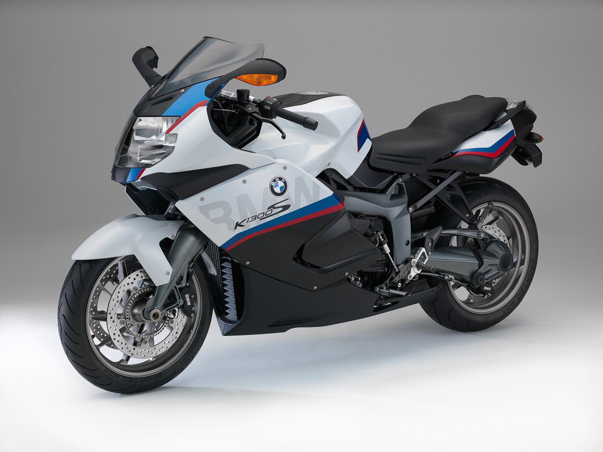 08/> Fußrasten Sozius Racing für BMW K 1300 S