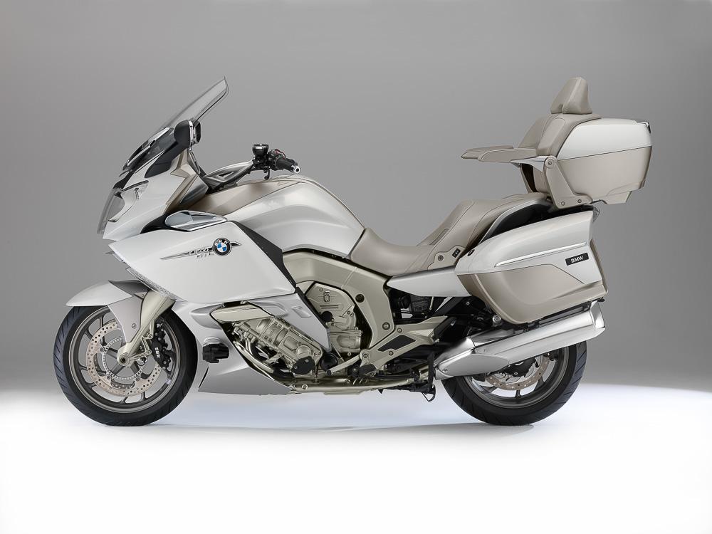 Die Neue Bmw K 1600 Gtl Exclusive Hechler Motor Gmbh